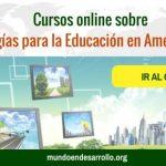 Cursos online Tecnología