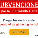 fundacion ford