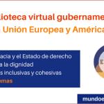 biblioteca virtual gubernamental