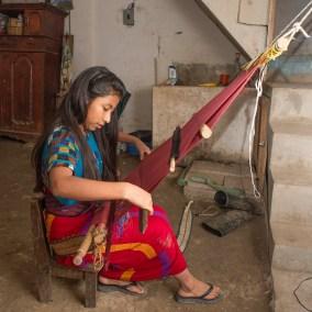 Marta-weaving