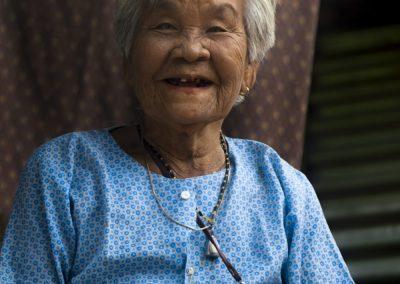 Adopt an Elder Thailand