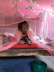 Bun Mee adopt an elder thailand