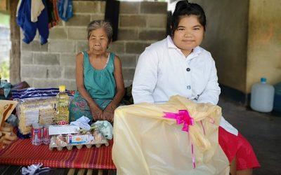 Nang Wanni and Fon