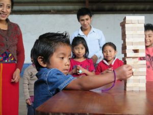 Educational Center Guatemala