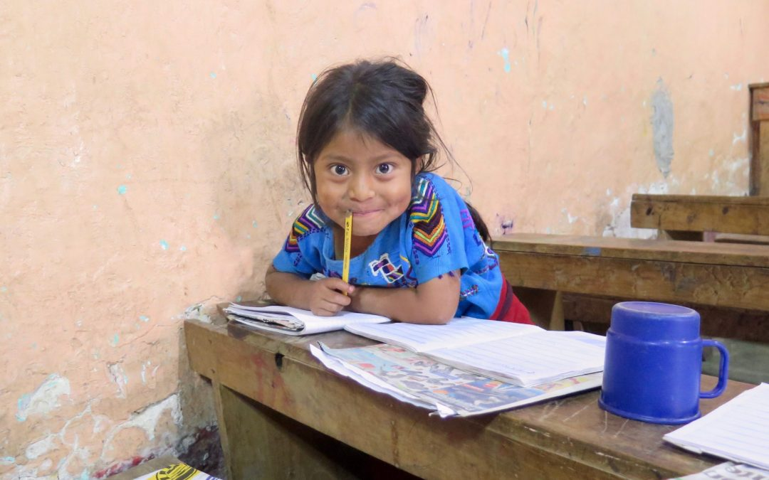 Education During the Pandemic in Guatemala