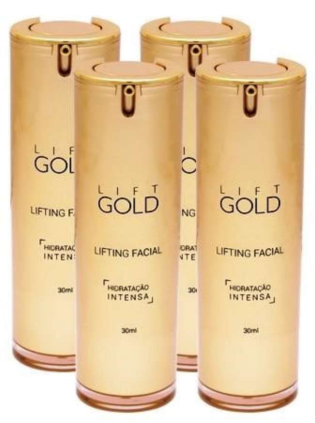 Lift Gold Creme