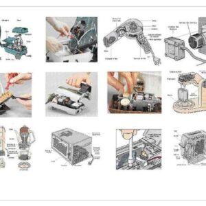 Curso Manutencao de Eletrodomesticos 300x300 - Curso de máquina de lavar Online