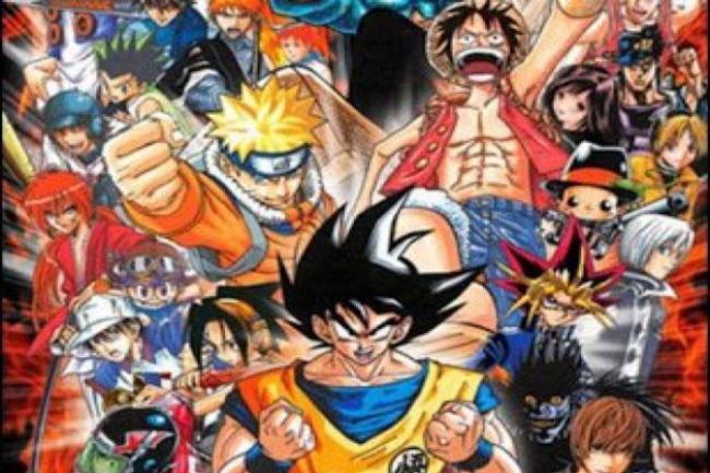 como desenhar animes passo a passo 300x200 - Curso de desenho mangá para iniciantes