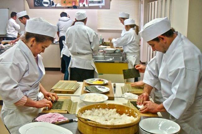 curso de comida japonesa 300x200 - Curso de sushi online aprenda a culinária japonesa