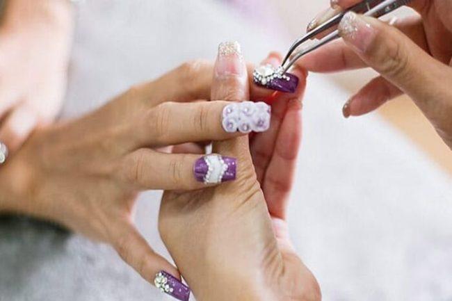 curso de decoracao de unhas 300x200 - Curso de unhas decoradas aprenda como fazer unhas decoradas