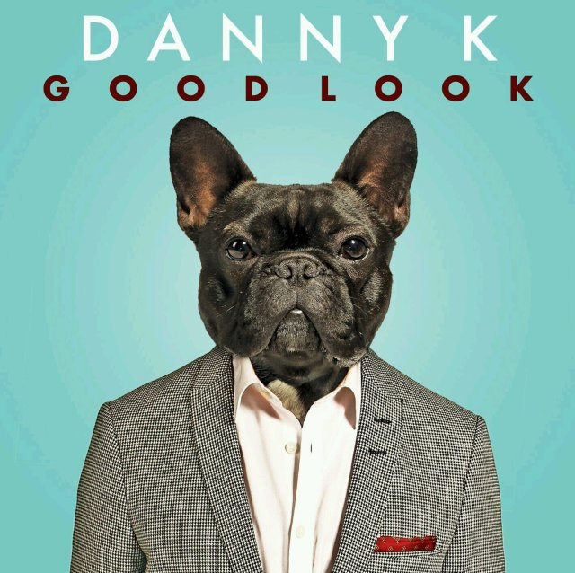 Danny k - Good Look - Banksy