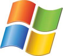 Logo de Windows XP