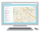 Geoambiente e Google lançam Google Maps Coordinate 3 Geoambiente e Google lançam aplicativo para gestão de equipes de campo