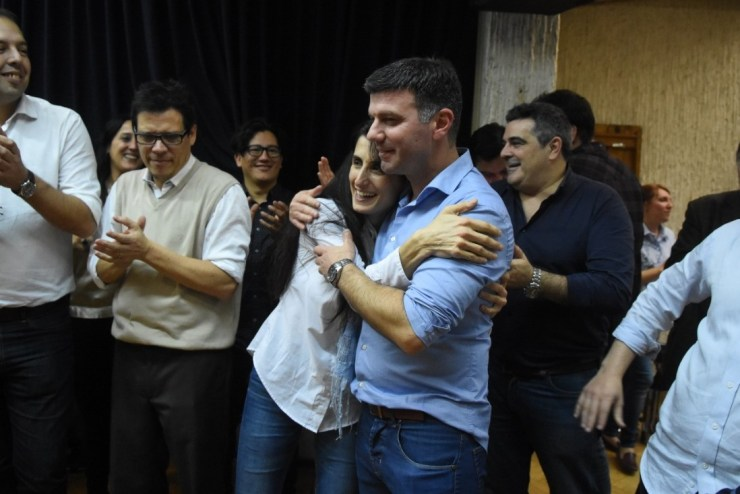 González - Dahlman, la nueva dupla de conducción de AEFIP Capital