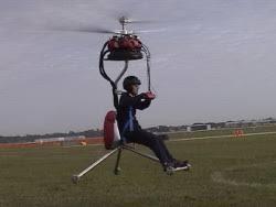 Top 5 helicópteros pessoais