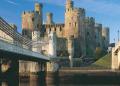 10 castelos europeus imperdíveis