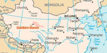 Quem fabricou os Misteriosos tubos de Ferro na China