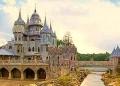 Tá com 40 milhões de dólares sobrando aí? Que tal comprar este castelo?