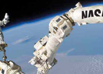 Nasa prepara astronautas para contato com aliens