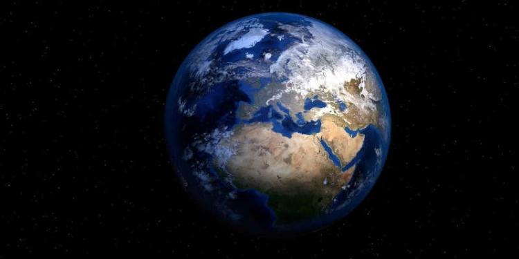 Sinistro: Cientistas acreditam que vai faltar oxigênio na Terra
