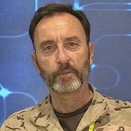 Enrique Cubeiro Cabello