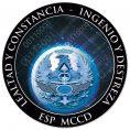 emblema ESP-MCCD