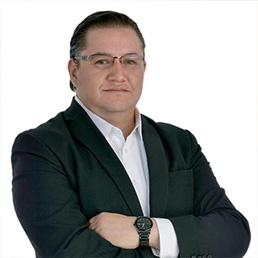 Pedro Alexander Garcia