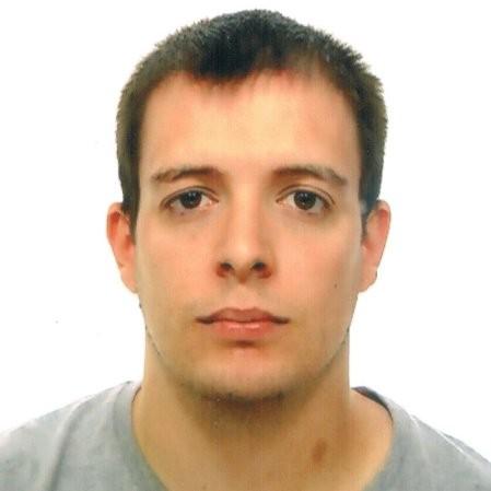 Rodrigo Arranz Lopez