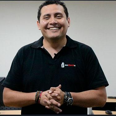 Gabriel Lazo Canazas