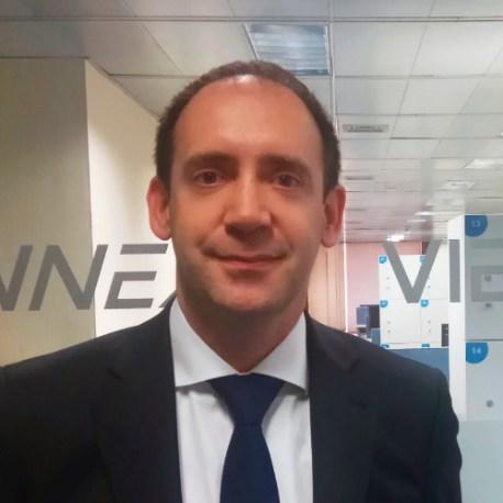 Antonio Navas Casado
