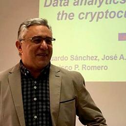 José A. Olivas
