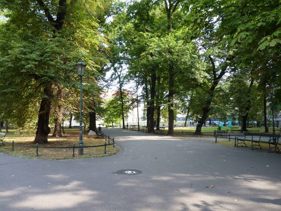 Cracóvia Polónia Mundo Indefinido