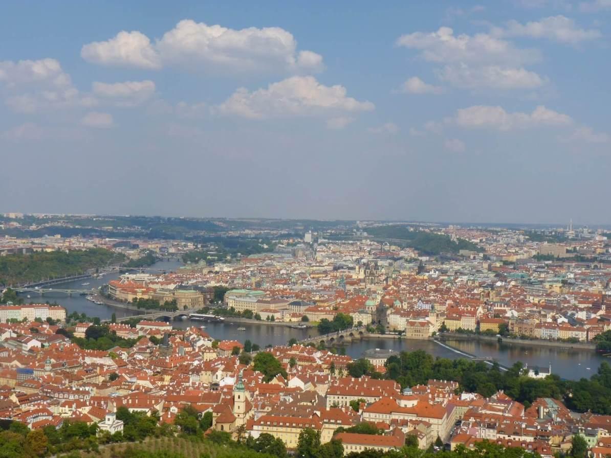 Praga República Checa 03 Mundo Indefinido