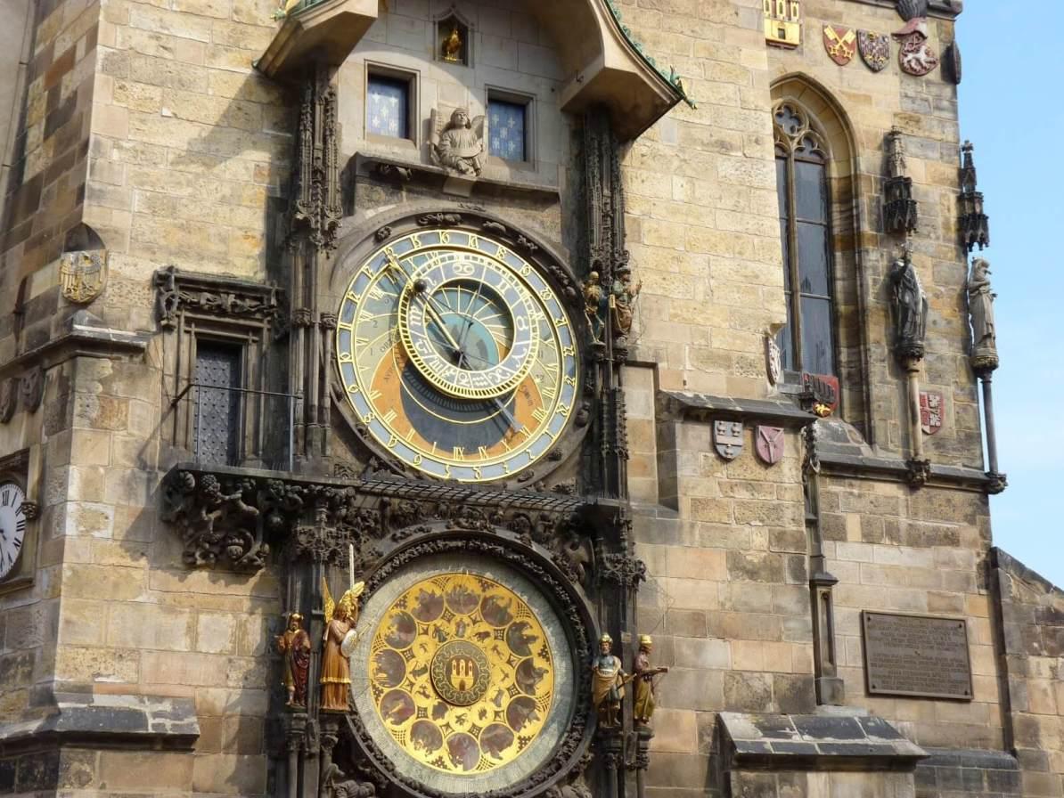 Praga República Checa 04 Mundo Indefinido
