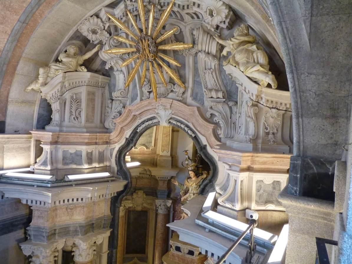 Torre e Igreja dos Clérigos 04 Porto Portugal Mundo Indefinido