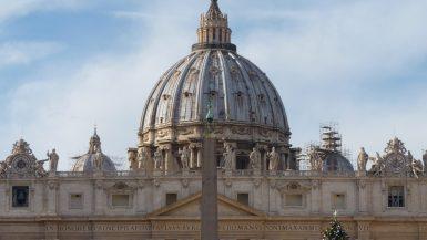 Basílica de São Pedro Vaticano Mundo Indefinido