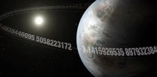 Planeta do tamanho da Terra é descoberto