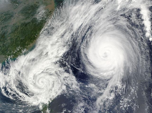 Em definição, o que é um ciclone?
