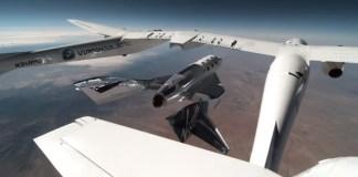 Virgin Galactic é autorizada a realizar voos espaciais comerciais