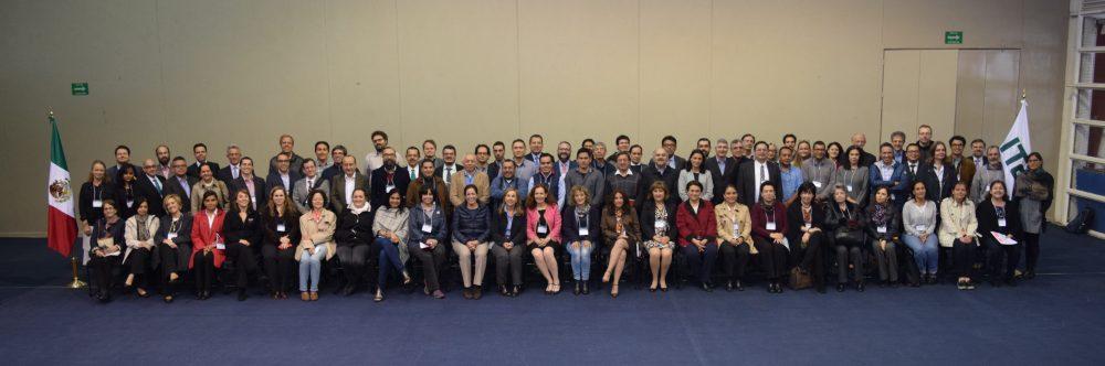 Profesores participantes. FOTO: ITAM