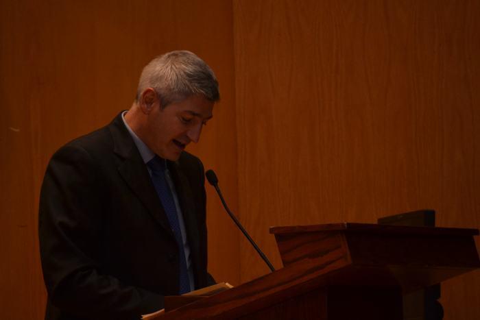 Mtro. Roberto Zocco