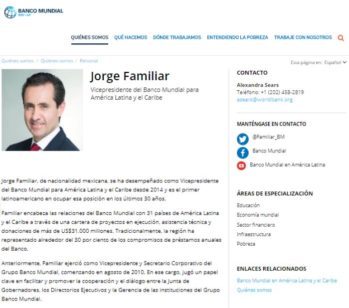 Jorge Familiar