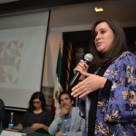 Carla Juárez, colaboradora. Foto: ITAM