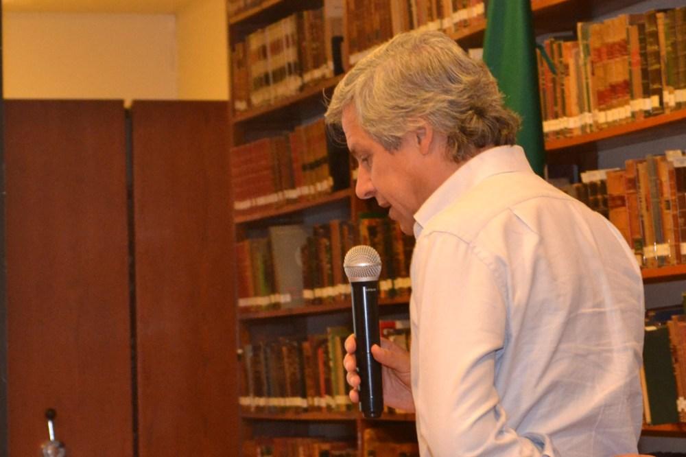Dr. Claudio X. González
