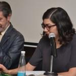 Andrea González, colaboradora. Foto: ITAM