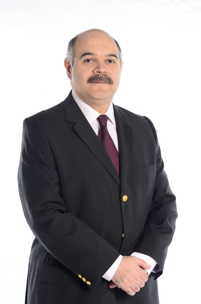 Dr. Luis Arciniega. FOTO: ITAM