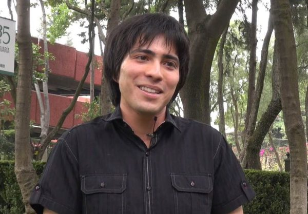 Freddy Román Cepeda y la programación