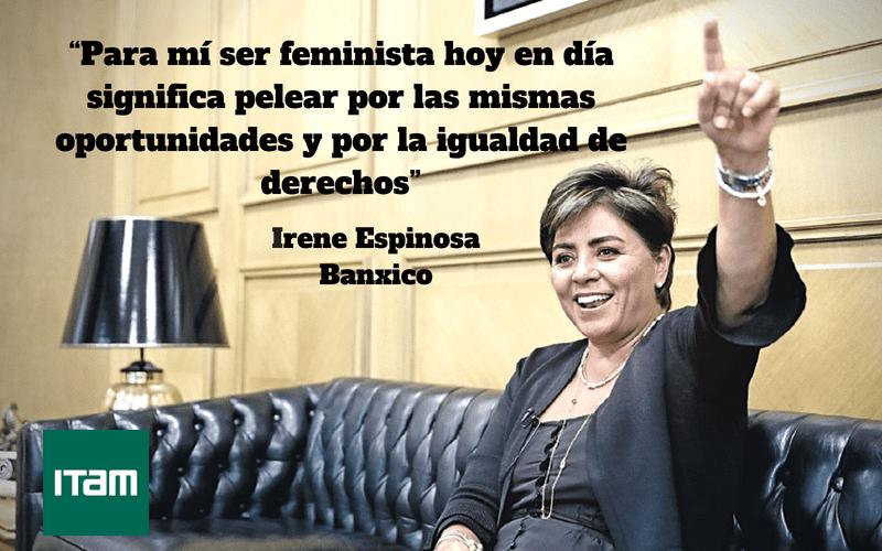 Irene Espinosa