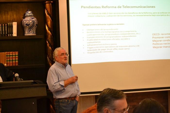 Dr. Federico Kuhlmann