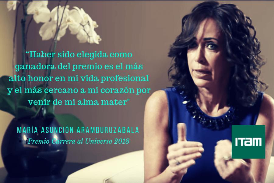 María Asunción Aramburuzabala